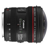CANON EF 8-15mm f/4L fisheye USM (平輸)