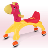 店長推薦★嬰幼兒童扭扭車男女寶寶溜溜車1-3歲滑行車萬向輪搖擺車子妞妞車