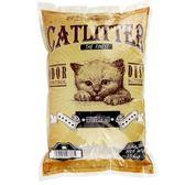 貓砂10KG膨潤土結團貓砂低塵除臭貓沙貓砂10KG 預購商品