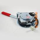 24V 12W 電煞 HS 580 電磁 剎車器 四輪代步車 (必翔 伍氏 康而富 建迪 國睦 )【康騏電動車】維修