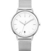 【台南 時代鐘錶 TYLOR】自由探索精神 風格多變時尚腕錶 TLAD010 米蘭帶 38mm