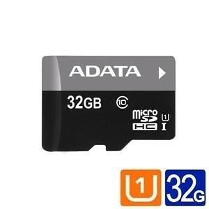 【台中平價鋪】全新 ADATA 威剛32G  32GB microSDHC   UHS-I C10【原廠公司貨】終身保固