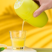 榨汁機 手動榨汁機家用水果小型橙汁炸果汁迷你學生宿舍小榨汁杯簡易壓汁【快速出貨八折鉅惠】
