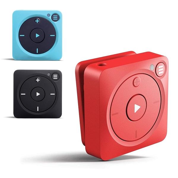 [2美國直購] Mighty Vibe Spotify 音樂播放器 無線同步 紅/藍/黑