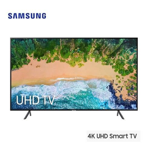 三星 49型4K UHD Smart電視 UA49NU7100WXZW