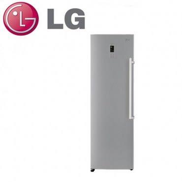 LG樂金 313L 直驅變頻單門冷凍冰箱GR-FL40SV