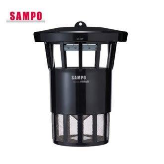 ★福利品★SAMPO 聲寶 戶外型強效UV吸入式捕蚊燈 ML-WN09E **免運費**