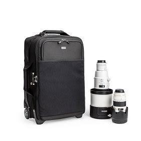 創意坦克 ThinkTank AS571 V2.0 航空行李箱系列 Airport Security 可登機+雙肩後背+滑輪行李箱【公司貨】