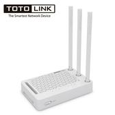 TOTOLINK 300Mbps高速無線分享器N302RE【愛買】