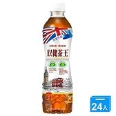 愛之味雙健茶王(蜜香烏龍)540ml x 24入/箱【愛買】