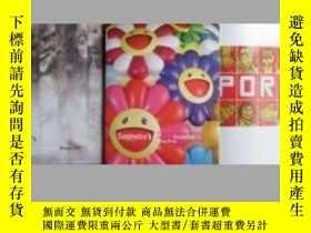 二手書博民逛書店Sotheby s罕見Modern & Contemporary Asian Art Evening Sale H