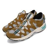 【六折特賣】Asics 休閒鞋 Tiger Gel-Mai 咖啡色 灰 藍 男鞋 運動鞋 藤原浩 【ACS】 1191A220020