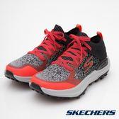SKECHERS (女) 跑步系列 GOrun MaxTrail 5 Ultra - 15207BKHP