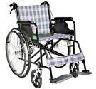 頤辰機械式輪椅(未滅菌)  鐵輪椅 (Y...