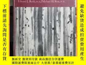 二手書博民逛書店英文書罕見atlas of descriptive histology 描述組織學圖譜Y16354 詳情見圖片