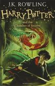 Harry Potter and the Chamber of Secrets (2) Rejacket 2014