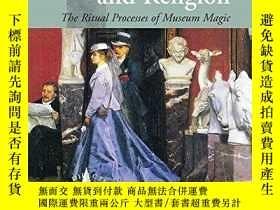 二手書博民逛書店Science,罕見Magic And ReligionY255562 Mary Bouquet New Yo