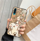 [A50 軟殼] 三星 Samsung Galaxy A30s A70 SM-A307 A505GZ A7050 手機殼 外殼 喵喵世界