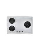 (無安裝)櫻花三口檯面爐(與G-2633S同款)瓦斯爐天然氣G-2633SN-X