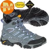Merrell 06066 Moab 2 Gore-Tex 女多功能防水登山健行鞋 GTX/耐走登山鞋/戶外郊山鞋/健走慢跑鞋