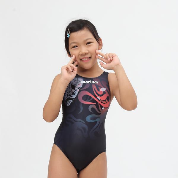 ≡MARIUM≡ 小女競賽型泳裝 MAR-A8019WJ