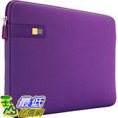 [美國直購] Case Logic LAPS-116PU Sleeve for 15.6-Inch Notebook Purple 電腦包 筆電包 保護包 收納包