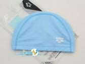 *日光部屋* arena (公司貨)/ARN-6406-SKY 2WAY 舒適矽膠泳帽