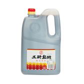 工研烏醋3L【愛買】