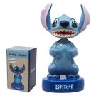 【震撼精品百貨】Stitch_星際寶貝史迪奇~迪士尼 DISNEY 陶瓷搖頭擺飾*25472