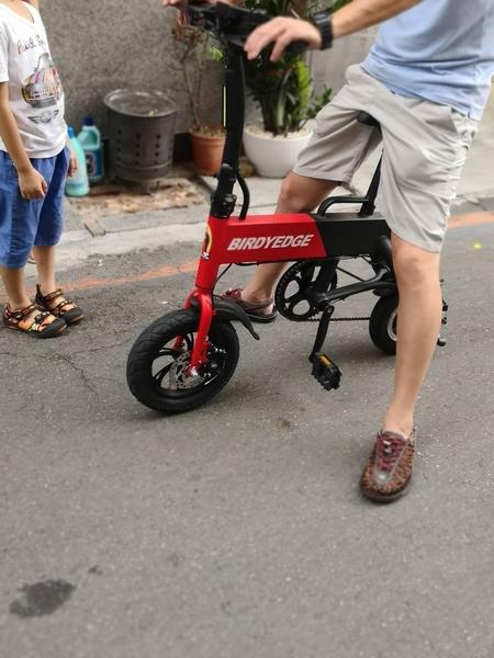 BIRDYEDGE R3 設計 電動腳踏車 小摺 摺疊腳踏車 實體店面 售後保障