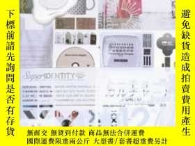 二手書博民逛書店Super罕見IdentityY364682 All Rights Reserved All Rights R