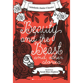 【麥克書店】BEAUTY AND THE BEAST AND OTHER STORIES(美女與野獸) 書+CD