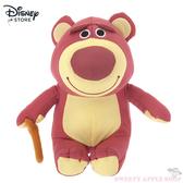 日本限定 DISNEY STORE 熊抱哥 玩偶