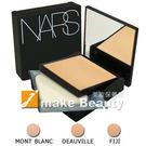 NARS 裸光奇肌粉餅SPF25PA+++(12g)+盒《jmake Beauty 就愛水》