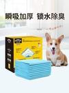 寵物尿布墊 寵物用品除臭加厚狗狗尿墊S100片貓泰迪尿片尿不濕尿布【快速出貨八折下殺】
