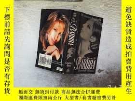 二手書博民逛書店Her罕見Name is BarbraY203004
