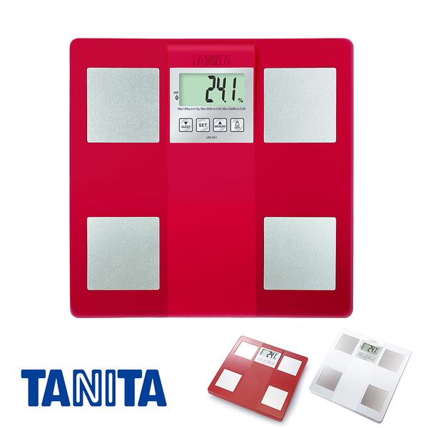 TANITA UM051 極致典雅三合一體脂計(BC-051/塔尼達/體脂肪計/體脂機/體酯計/體重計/聖誕節禮物)