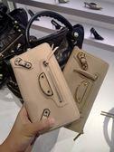 英國代購 Balenciaga 巴黎世家 羊皮 兩種顏色 手拿包