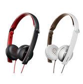 展機出清! SONY MDR-S70AP 摺疊耳罩式立體聲耳機 支援 Android™、iPhone、Blackberry