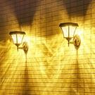太陽能壁燈戶外