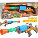 熊出沒玩具獵槍 兒童玩具槍聲光電動槍 光頭強機關槍MG208