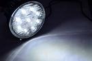 27W LED工作燈(低價版) 10V~48V皆可裝