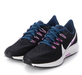 NIKE系列-AIR ZOOM PEGASUS 36 女款黑色運動慢跑鞋-NO.AQ2210012