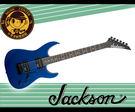 【小麥老師 樂器館】JACKSON 公司貨 JS11 小搖座 22琴格 藍色 BL 雙雙 拾音器 電吉他