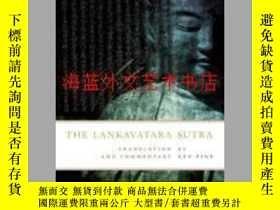 二手書博民逛書店The罕見Lankavatara SutraY28384 Red Pine Counterpoint 出版2