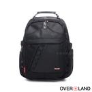OVERLAND - 美式十字軍 - 美式經典百搭率性後背包 - 5735