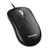 [富廉網] 微軟 Microsoft 入門光學鯊滑鼠