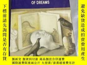 二手書博民逛書店THE罕見INTERPRETATION OF DREAMS(夢的