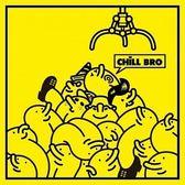 秋伯樂 快樂胯下 CD Chill Bros HAPPY CROTCH 免運 (購潮8)