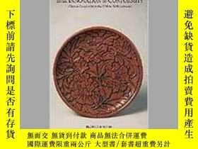 二手書博民逛書店【包罕見】Chinese Lacquer from the 13